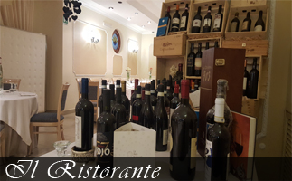 Hotel Ristorante La Perla San Gennaro Vesuviano Na